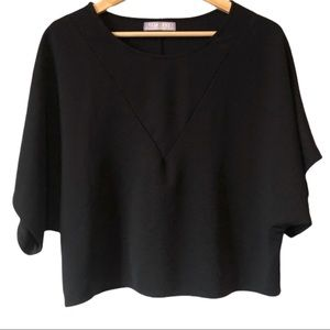 AIR SPACE | oversized dressy shirt